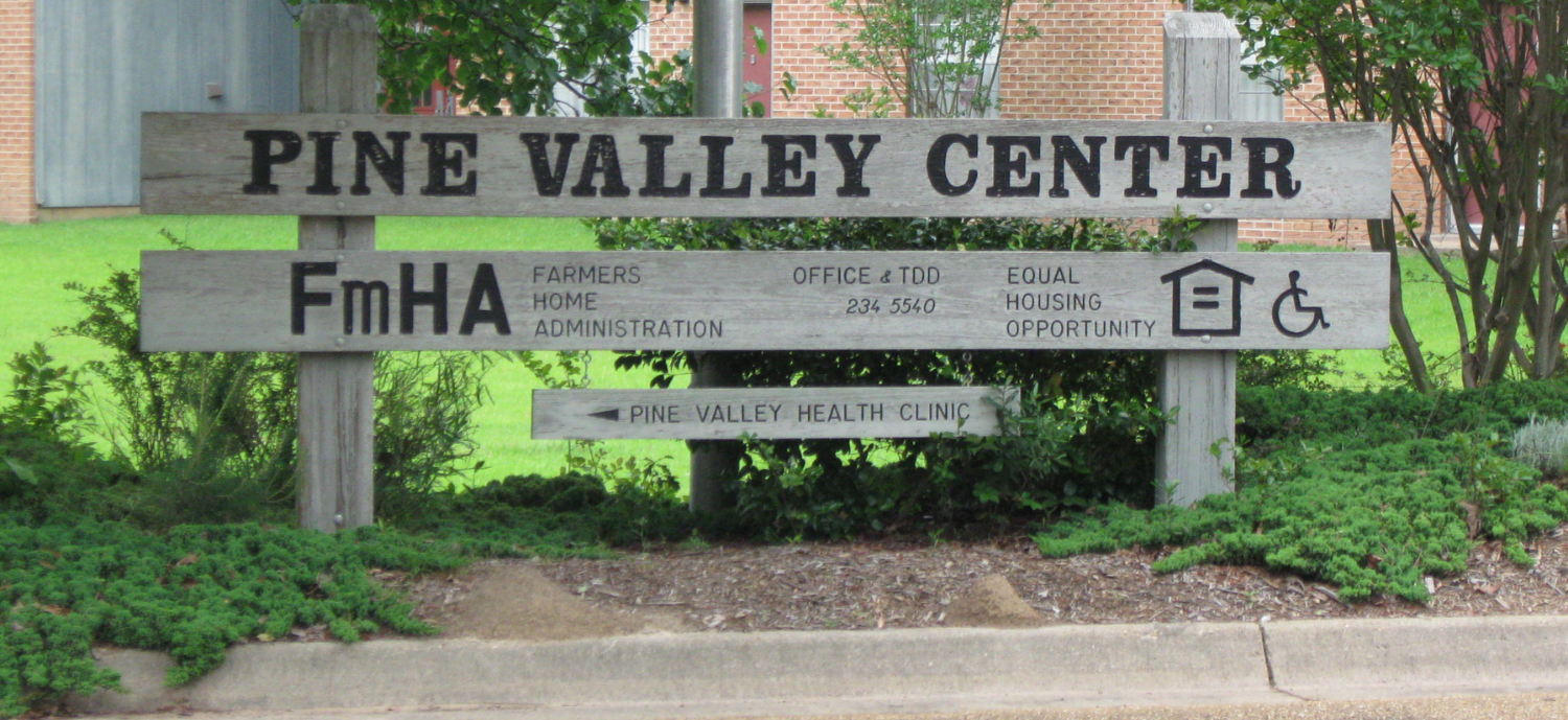 Pine Valley Center